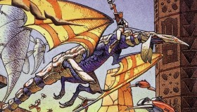 Panzer Dragoon 1 και 2 remakes