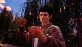 Shenmue 3 gameplay videos
