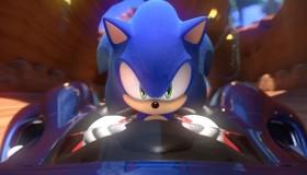 Team Sonic Racing gameplay videos