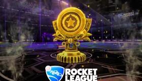Rocket League Tournament mode