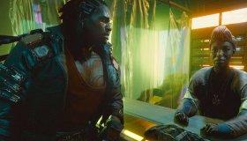 O δημιουργός του Cyberpunk 2077 τεστάρει μια αληθινή αλεξίσφαιρη τσάντα