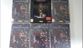Διαγωνισμός Warhammer 40.000: Dawn of War III: Οι νικητές