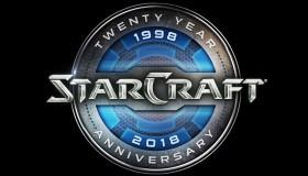 20 χρόνια StarCraft