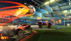 Rocket League cross-play μεταξύ PC, PS4, Xbox One και Switch