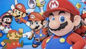 Ο Miyamoto έδωσε ευχές στον...35χρονο πλέον Super Mario!