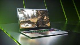 Τα gaming laptops με RTX 3060 θα είναι 30% ταχύτερα από ένα PS5