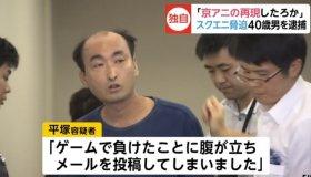 40χρονος Ιάπωνας έστελνε θανατικές απειλές στη Square Enix επειδή έχανε σε παιχνίδι της