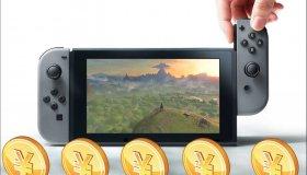 Nintendo Switch: Εκτίμηση για τις πωλήσεις