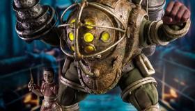 Νέο BioShock από την 2K Games