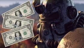 Μικροσυναλλαγές στο Fallout 76