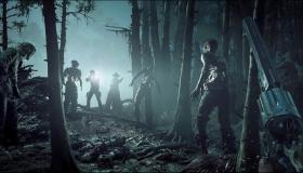 Hunt: Showdown gameplay video