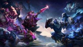 League of Legends: Αλλάζει το Summoner's Rift την σεζόν 2020