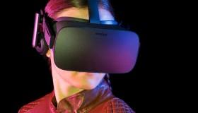 Νέο Oculus VR headset με κόστος 200 ευρώ