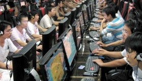 Η Κίνα περιορίζει δραστικά τα games