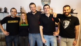 Battle 6: TechManiacs.gr