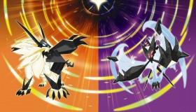 Pokémon Ultra Sun & Ultra Moon Veteran Trainer's Dual Pack