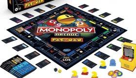 Monopoly Pac-Man για τα 40 χρόνια