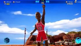NBA 2Κ Playgrounds 2