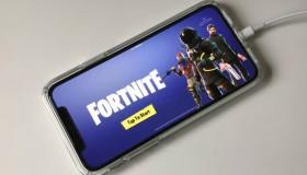 Το Fortnite στο iOS