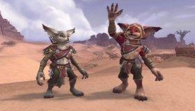 World of Warcraft: Visions of N'Zoth με Fox και Mechagnomes