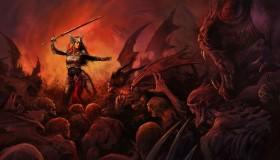 Τα RPG Baldur's Gate, Torment, Icewind Dale και Neverwinter Nights στο PS4