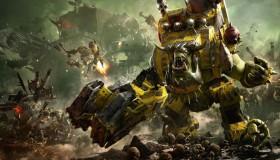 Free trial για δύο Warhammer games