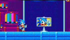 Sonic Mania gameplay videos