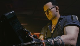 Cyberpunk 2077: Τα RPG στοιχεία του παιχνιδιού