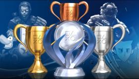 Γρηγορότερος συγχρονισμός στα PS4 trophies