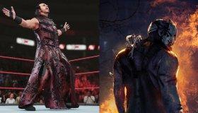 Δωρεάν δοκιμή των WWE 2K19 και Dead by Daylight στο Xbox One