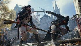Βομβαρδισμός θετικών reviews για το Assassin's Creed Unity στο Steam