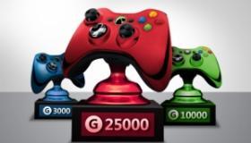 Αλλαγές στο Xbox Live Rewards