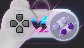 Το SNES Classic τρέχει τα games καλύτερα από το PlayStation Classic
