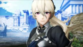 Fire Emblem Warriors gameplay video