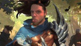 Παίζουμε Legends of Runeterra