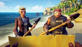 Patch του Sea of Thieves απαιτεί την εγκατάσταση του παιχνιδιού από την αρχή