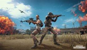 PUBG: Το patch 28 προσθέτει weapon progression