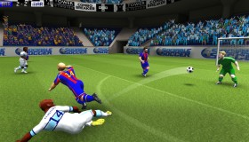 Early Access για το Sociable Soccer