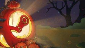 Steam Halloween και χειμωνιάτικα sales 2019