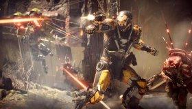 BioWare: Παραμένουμε 100% αφοσιωμένοι στο Anthem