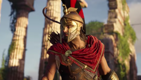 Assassin's Creed Odyssey: Θα διαθέτει σύστημα recruiting όμοιο του Metal Gear Solid V