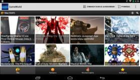 GameWorld.gr mobile version