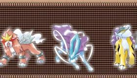 Pokemon Crystal στο 3DS