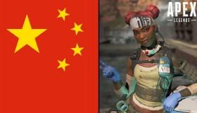 Το APEX Legends έρχεται στην Κίνα!