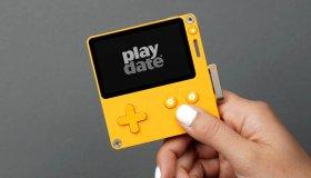 Playdate: Νέα handheld κονσόλα