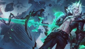 League of Legends: O Viego