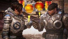 Προσωρινή απαγόρευση του Gears 5 στην Κίνα