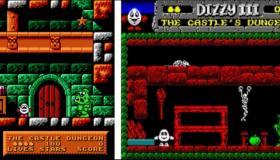 Mystery World Dizzy: Ακυκλοφόρητο NES game