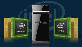Intel Core i9 και X-Series