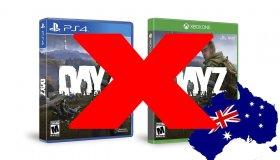 Το DayZ απαγορεύτηκε στην Αυστραλία